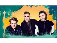 4 Tickets: BBC Radio 2's Festival in a day 2017
