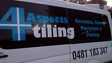 4Aspects Tiling City North Canberra Preview