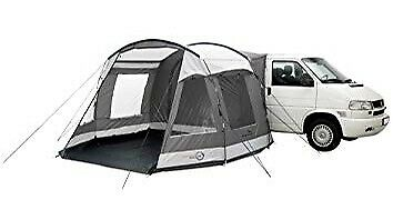 Vw transporter T5 or T4 drive away awning. Used twice   in ...