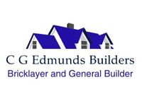 Bricklayer/Builder