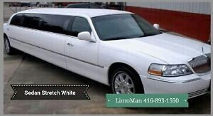 Rolls Royce Limo, Stretch Limousines Party Buses ... GREAT DEALS Markham / York Region Toronto (GTA) image 7
