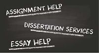 Assignments or essays at affordable price + get good grades