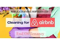 Airbnb Cleaning - Professional Cleaning - End of Tenancy Cleaning - Carpet Wash - Check out Cleaning