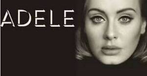 Two Adele Tickets for sale Calamvale Brisbane South West Preview