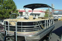 Hurry Before they move Sweet Deal on a Sweet Water Pontoon Boat