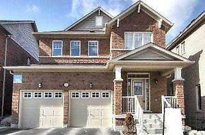 4 Bedroom house in Richmond Hill