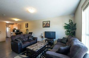 #4524 - Furnished 3 Bed Unit in Smith $1550 Water inc.