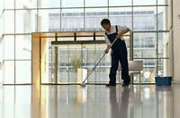 Cleaning Services For Move Out Cleaning