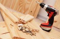 Service de montage de meubles : Lévis