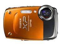 FujiFilm FinePix XP30 Digital Camera