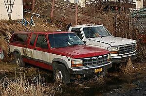 junk vehicle\scrap metal removal services we pay top dollar