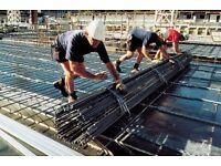 Steel Fixers West London