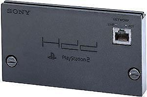 PS2 network adapter (Official Used)