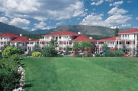 7 Luxurious Nights @ Fairmont Hot Springs, B.C. For $800.00!!!