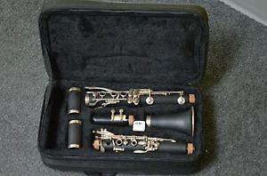 Clarinette ROY BENSON CB-317 ( EN SPÉCIAL, ÉTAIT 299$ )