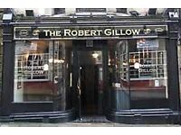General Manager - The Robert Gillow - Lancaster - up to £26,000 per annum
