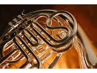 Wanted: brass players - especially French horn and euphonium