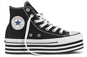 f53005a5f45 Converse Platforms Sneakers
