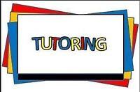 Math and Accounting Tutor