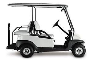 Golf buggy wanted to borrow Scarborough Stirling Area Preview