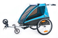 CHARIOT THULE COASTER 2