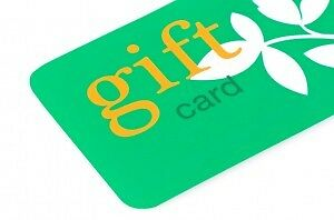 Saving Money with Your Gift Card