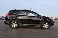 2014 Toyota RAV4 SUV, Crossover lEASE TAKE OVER 1,000 Incentive
