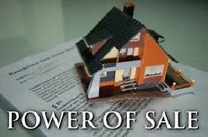Westend Peterborough Power of Sale under $370,000