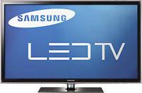 "LED TV-60""-samsung--FULL HD 1080p-INBOX WARRANTY-$849.99"