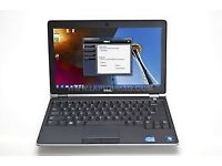 OFFER DELL INTEL CORE I5 LAPTOP 4GB RAM 250GB HDD WINDOWS 7 WIRELESS WARRANTY;