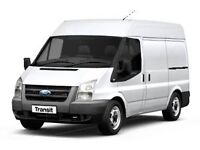 MAN WITH VAN FROM £10 London Area (based in Killburn) quick Hire