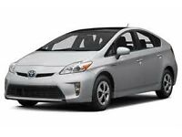 PCO HIRE TOYOTA PRUIS , UBER READY FROM £225 PER WEEK INC FULL COMP. INSURANCE!!