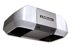 LiftMaster 8360 Garage Door Opener