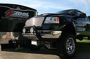 2016 TACOMA Lifts - ROUGH COUNTRY SPECIAL Kingston Kingston Area image 6