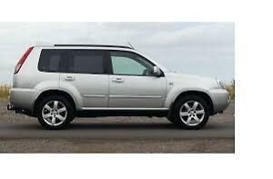 Nissan SUV  ,  2006 ,  v4 great on gas.
