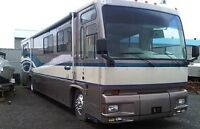 RV Gulfstream Tourmaster