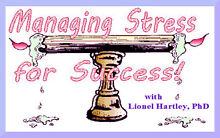 Free Seminar: Managing Stress for Success Nerang Gold Coast West Preview
