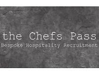 Head Chef - High end gastro pub - Outskirts of London - £30 - £33k + bonuses