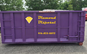NT BINS FOR GARBAGE, JUNK, TRASH, ROOFING & WASTE REMOVAL!