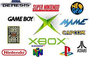 XBOX Retro Arcade Console - 6,000+ Games