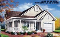 Build Your Custom Home - 1294 Heritage Rd