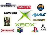 XBOX ORIGINAL 700 games play dvds
