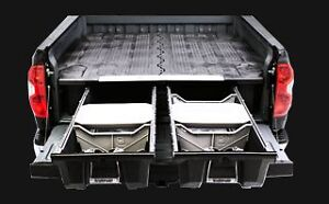 DECKED PICKUP BED DRAWER SYSTEM London Ontario image 1