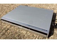 LG RH7500 HDD DVD PLAYER / RECORDER - Home Cinema TV