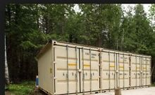CONTAINER STORAGE - STORE YOUR EMPTY SHIP CONTAINER HERE $50 WK Logan Reserve Logan Area Preview