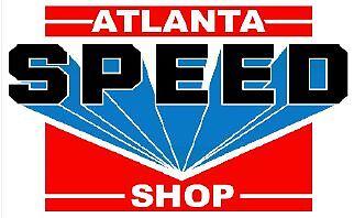 Atlanta Speed Shop