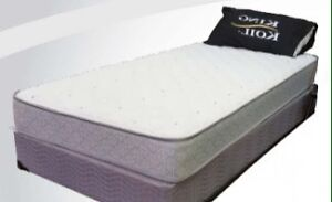 Brand new mattress and box $298 only FREE DELIVERY+SETUP