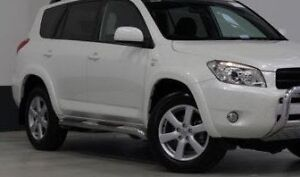2008 Toyota RAV4 Cruiser Coffs Harbour Coffs Harbour City Preview