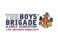 Boys' Brigade Leader Volunteer Muirhouse