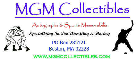 MGM Collectibles